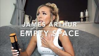 James Arthur - Empty Space | Cover