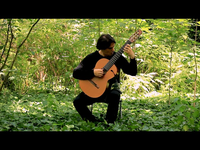 Federico D'Attellis - Sin quede