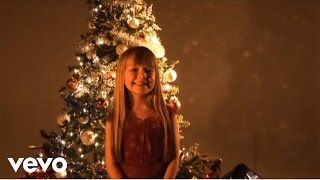 Connie Talbot - White Christmas (HQ)