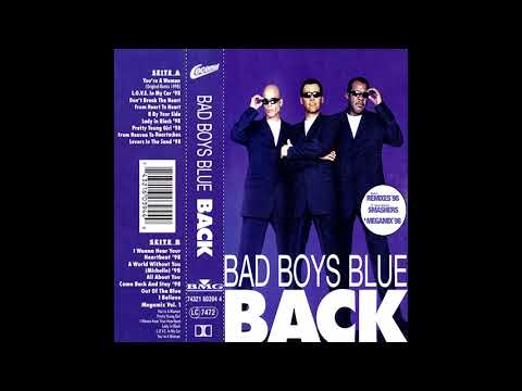 BAD BOYS BLUE - ALL ABOUT YOU