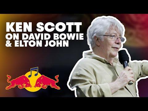 Ken Scott Lecture (New York 2013) | Red Bull Music Academy