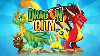 Little Lizard Games - DRAGON CITY ADVENTURE!