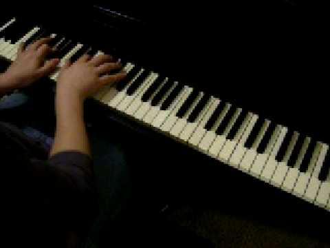 Bette Midler - Gift Of Love (DJ MichaelAngelo Live Piano Version).AVI