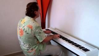 Samba De Uma Nota Só - Original Piano Arrangement by MAUCOLI