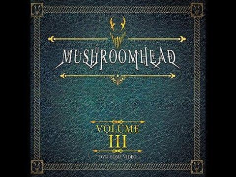 """Mushroomhead live DVD """"Volume III"""" trailer released.. !"""