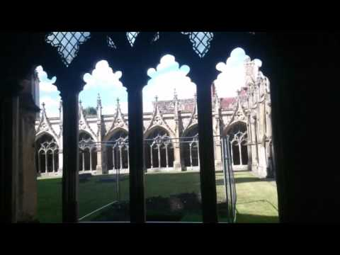 Canterbury Cathedral Tour