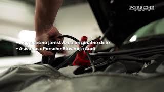 Audi pooblaščeni servis | Porsche Inter Auto
