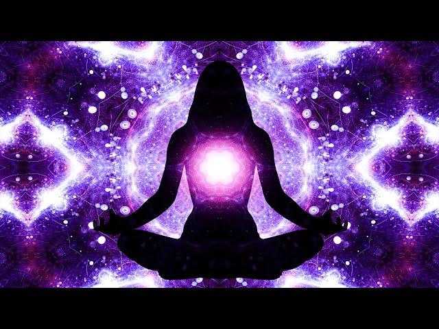 741 Hz Remove Toxins and Negativity ! Full Body Detox ! Cleanse Aura ! Spiritual Awakening Frequency