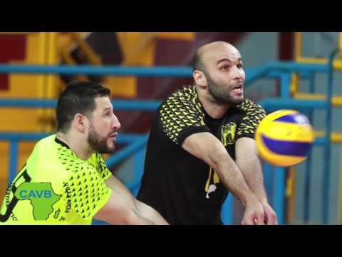 African Superstars Rafik Hassassine Bourj  Algeria