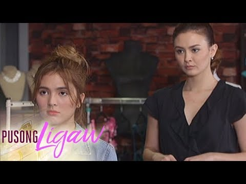 Pusong Ligaw: Vida and Kayla come face to face | EP 69