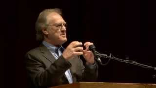 Stephen Lewis: Disability, Disillusion and Self-Discovery | The Forum | Stratford Festival