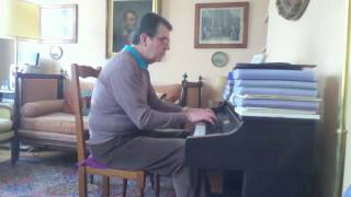 In a sentimental mood - Duke Ellington - Piano