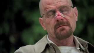 Breaking Bad Season 5 Promo Trailer || No Turning Back ||