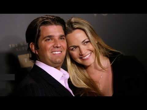 Donald Trump Jr.'s wife taken to hospital after  mystery envelope containing white powder