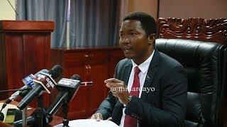 BREAKING: Serikali yatangaza wanafunzi waliochaguliwa kidato cha tano