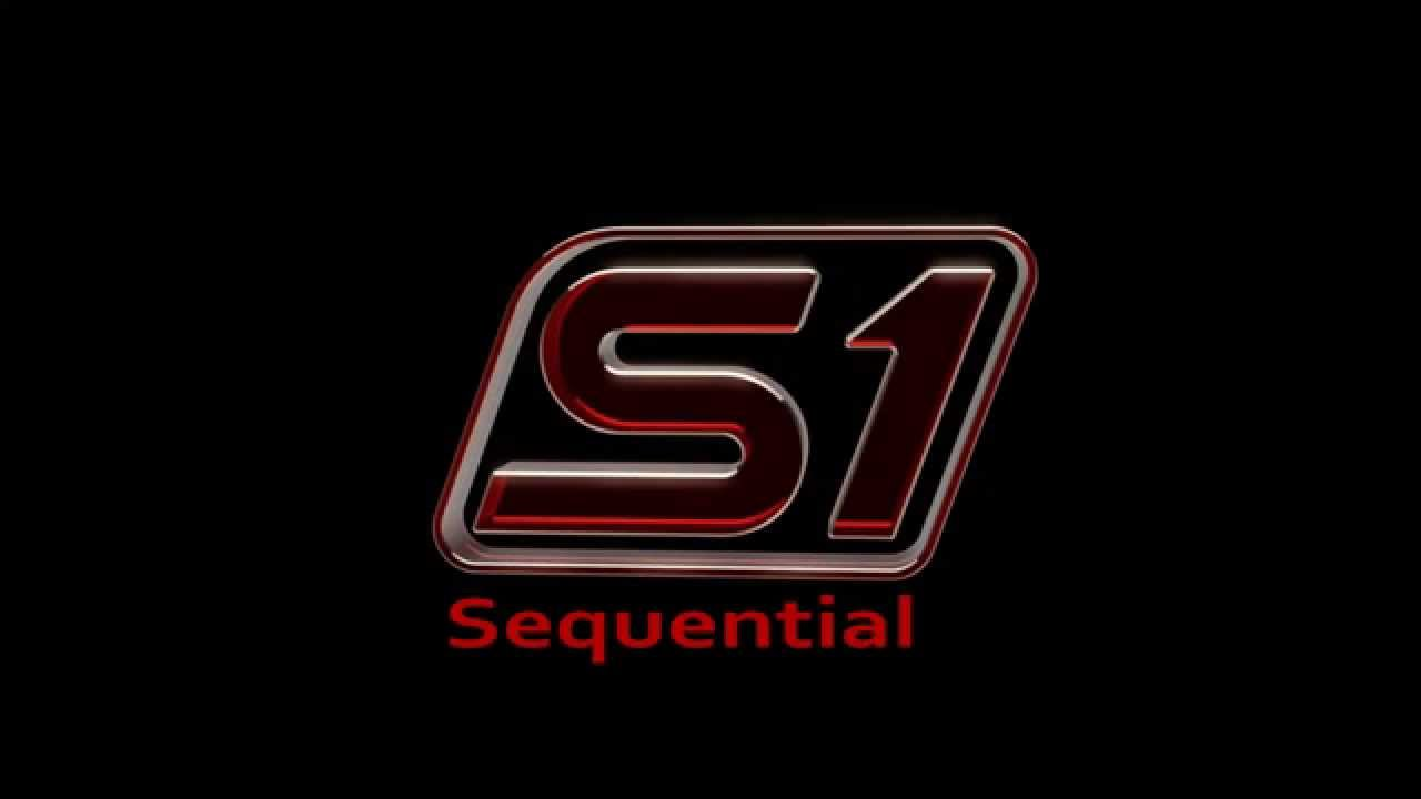 T56 Sequential shifter street test