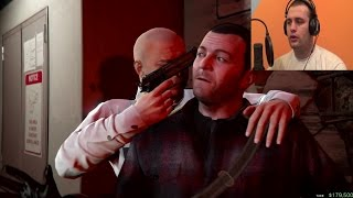 GTA V Pljackamo banku [Srpski Gameplay] ☆ SerbianGamesBL ☆