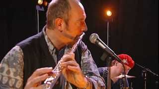 Jethro Tull - Bourée,  TV Broadcast 1999 HD