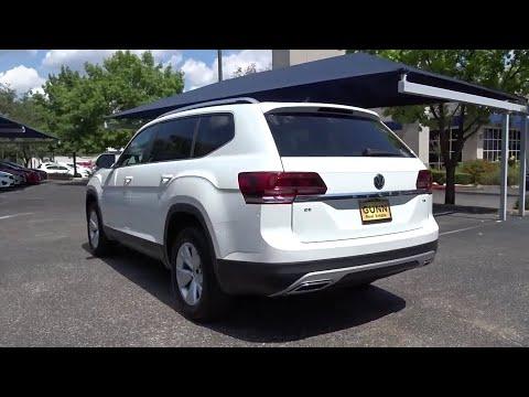 2018 Volkswagen Atlas San Antonio, Austin, Houston, Dallas, Boerne, TX AW9733