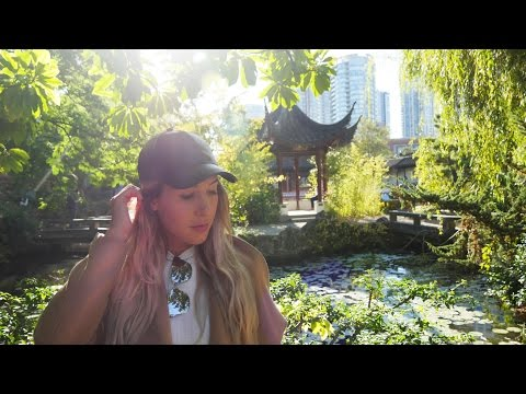 VANCOUVER TOUR GUIDE - Vlogging Vancity 5