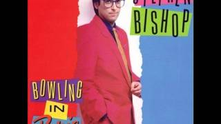 Stephen Bishop-Love On The Outside. (hi-tech aor)