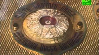 Частица пояса Пресвятой Богородицы в Петербурге
