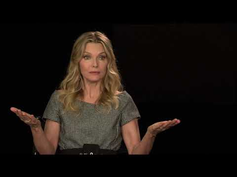 Murder on the Orient Express: Michelle Pfeiffer Behind the Scenes Movie Interview