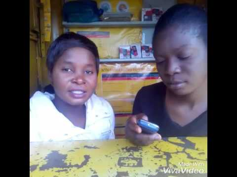Mobile Money helps women safeguard their money in Kanyama Zambia