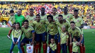 EN VIVO: La previa del partido Colombia vs Perú, en Lima