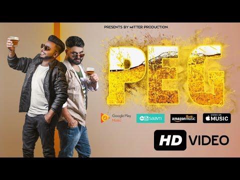 peg:-vishu-chandaliya-(official-video)-ft.-b-boy-|-mittar-production-|-latest-punjabi-songs-2019