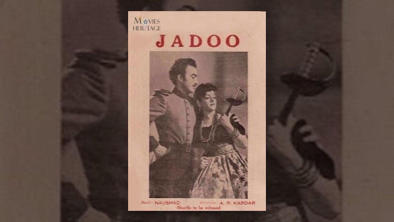 Download Jadoo (1951) - Old Bollywood Full Movie