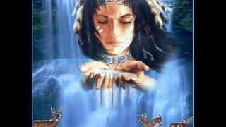 Ponto Cabocla Jurema - Dentro da Mata Virgem