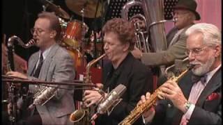 Manhattan Jazz Orchestra -  SUMMERTIME IN VENICE