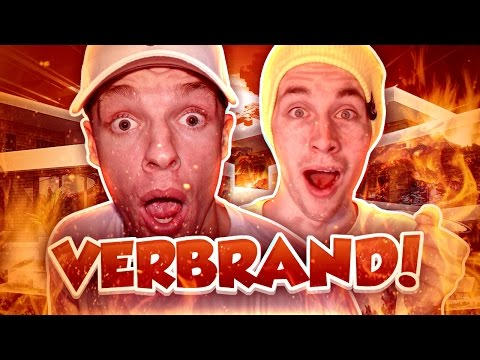 ALLES VERBRAND! - Minecraft Survival #140