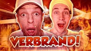 ALLES VERBRAND! - Minecraft Survival #140