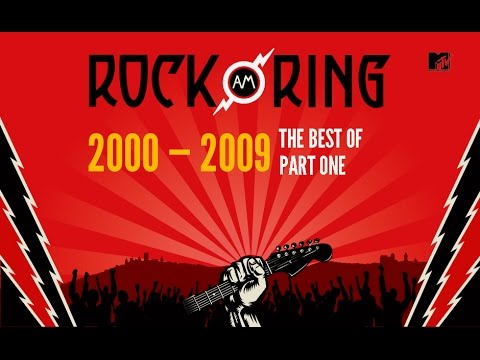 Rock Am Ring: The Best Of (2000 - 2009) Part 1