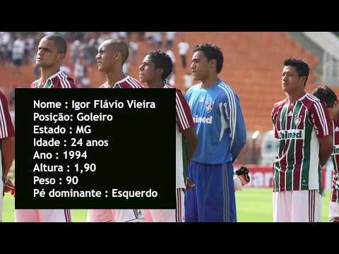 Igor Flávio - Goleiro 94