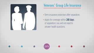 For 100 years, the va life insurance program has built a proud history of providing customer service and programs to servicemembers veterans so that thei...
