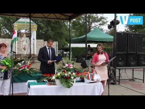 Une association française aide un village hongrois face à l'immigration