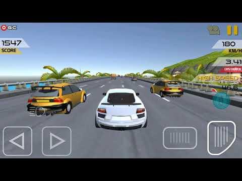 Real Car Racing Simulator 2019 3D - Sports car Racing Games - Android Gameplay FHD