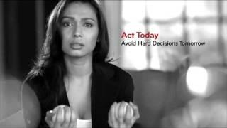 Breast Cancer Awareness Creative Ad