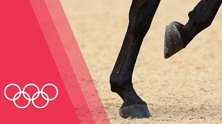 The Secrets to Equestrian | Olympic Insider