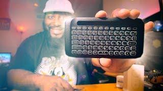 Best Mini Wireless Keyboard