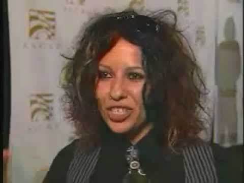 Linda Perry Interview ASCAP 2003