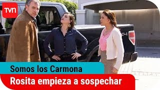 Somos Los Carmona Ep. 35: Rosita empieza a sospechar de Facundo thumbnail
