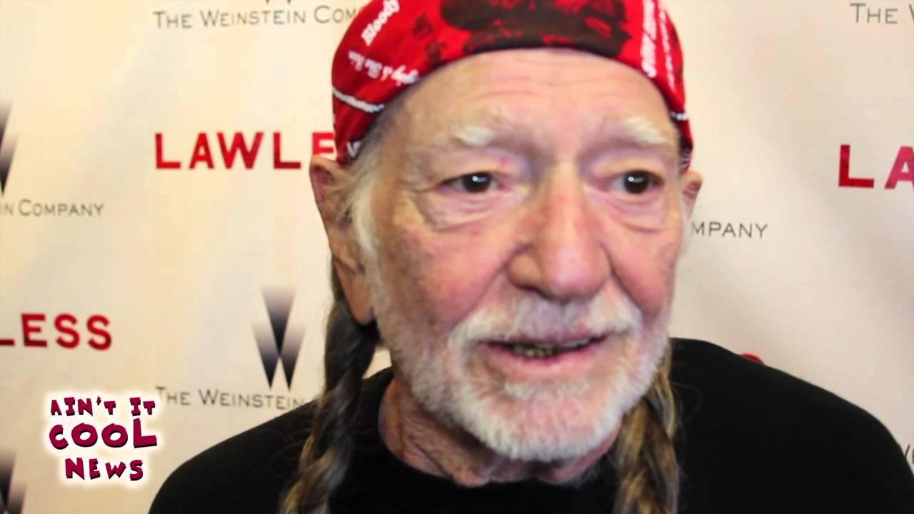 Willie Nelson Interview