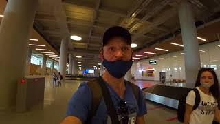 Даламан аэропорт Что делать и куда идти Паспортный контроль получение багажа трансфер в отель