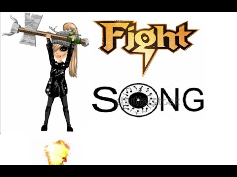 Fight Song Msp