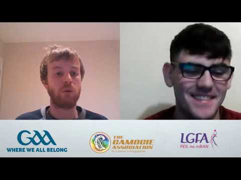 #GAAYouth Beyond The Pitch | Episode 5 | Player Pathway