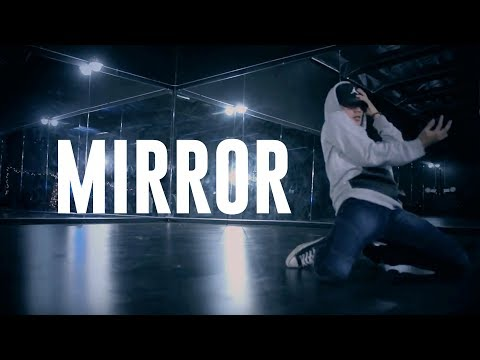 Lil Wayne (Feat. Bruno Mars) - MIRROR | DANCE COVER  @J_Swifft